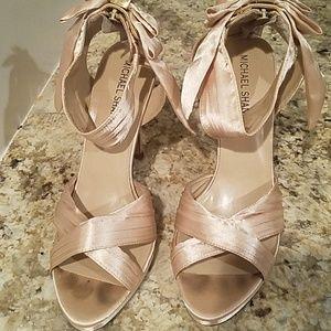 Michael Shannon heels